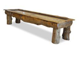 Olhausen Timber Ridge Shuffleboard Table Olhausen Gamerooms