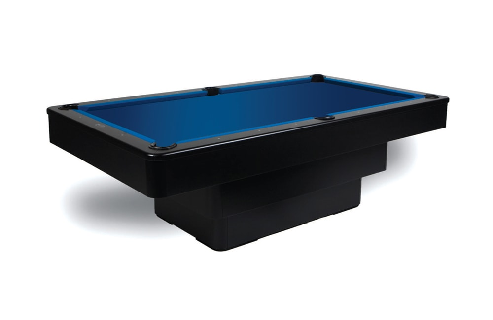 Olhausen Maxim Pool Table Olhausen Gamerooms - Aluminum pool table