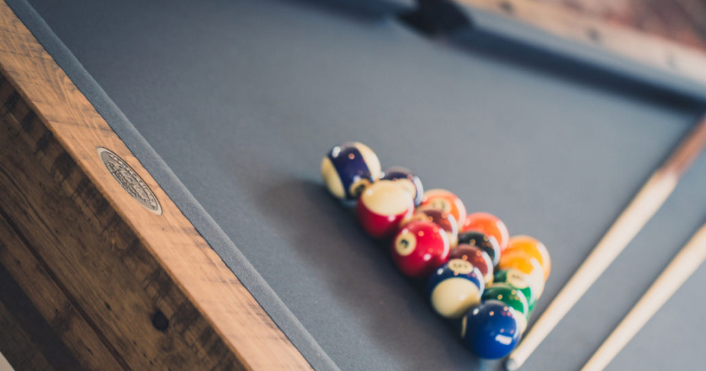 Service Department Olhausen Gamerooms - Memphis pool table movers