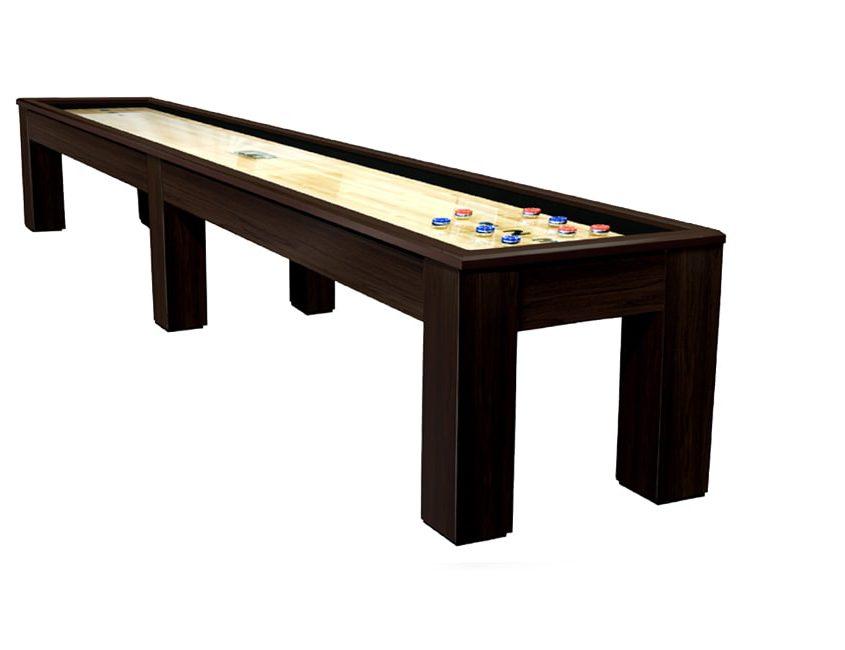 Madison Shuffleboard Table